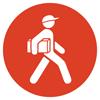 Пешкарики - Курьерская служба доставки и Пункты выдачи заказов